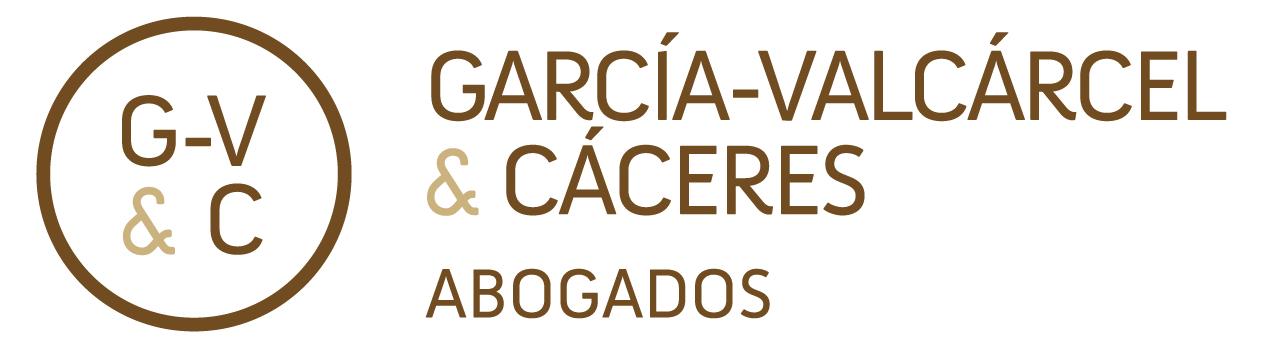 García-Válcarcel & Cáceres Abogados Murcia